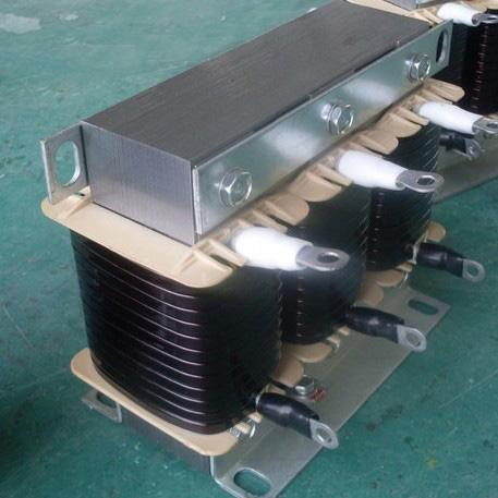 低压串联电抗器---锦州瑞皇电容器有限公司