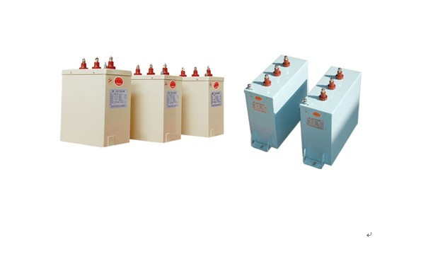 bkm自愈式低压并联电力电容器