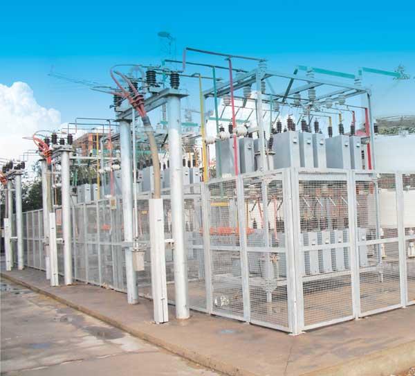 高压无功就地补偿装置tbb--锦州瑞皇电容器有限公司